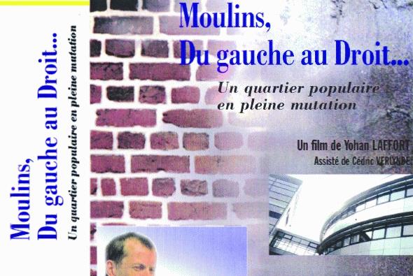 documentaire Moulins du Gauche au Droit