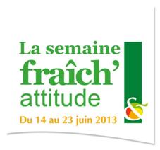 fraich'attitude 2013